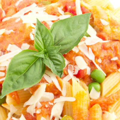 The Only Vodka Sauce Recipe You'll Ever Need