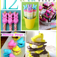 12 Fun Ways to Use Marshmallow Peeps