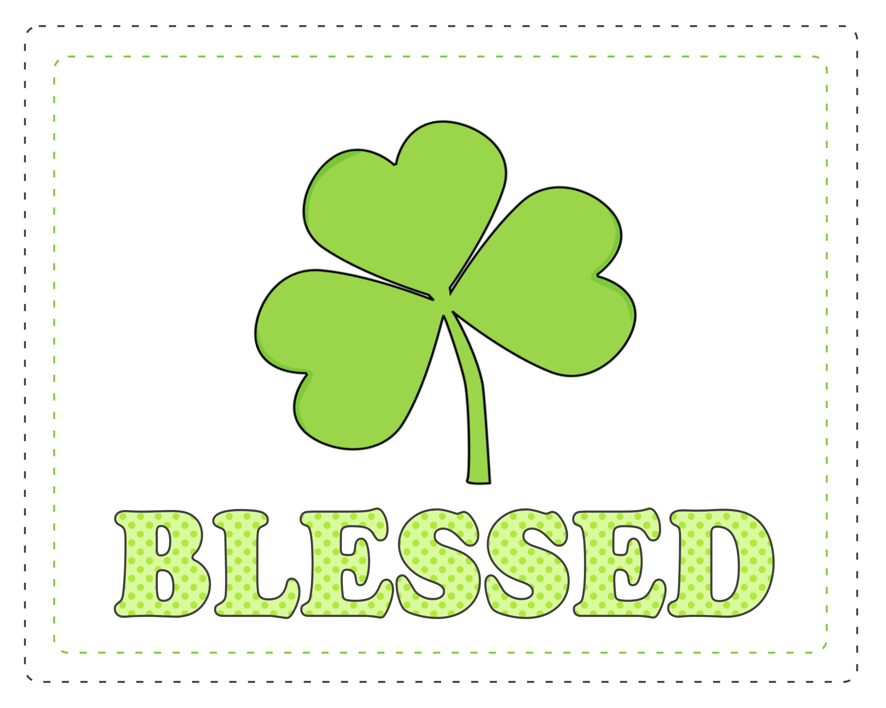 To acquire St. blessings day Patricks pictures picture trends