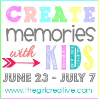 Creat Memories with Kids