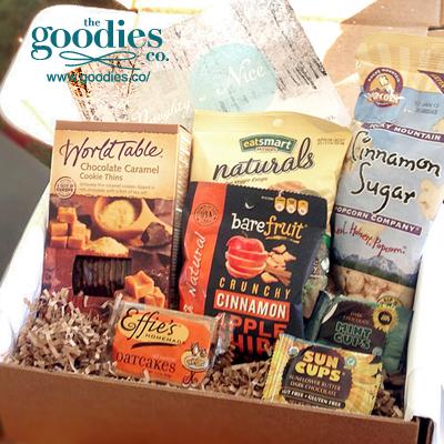 Goodies Co.