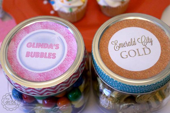 Glinda's Bubbles