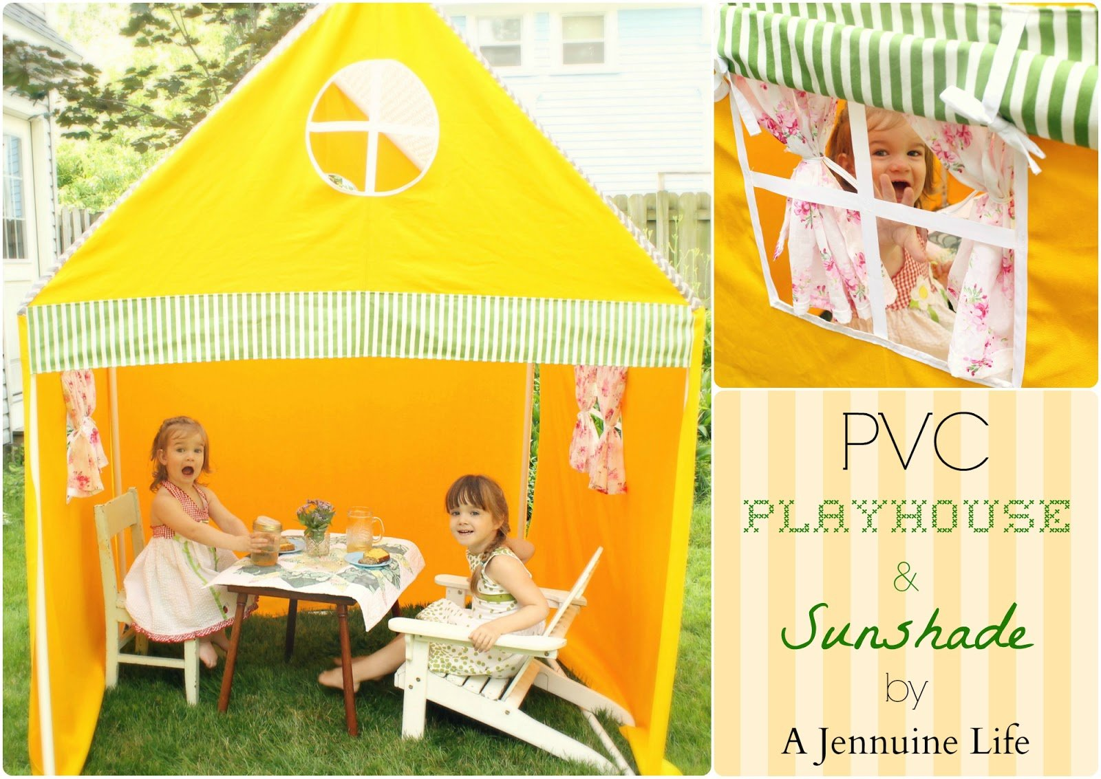 Color Furniture Grade Pvc Fittings Now Available also 18 Diy Quail Hutch Ideas And Designs further Diy Kids Outdoor Playset Projects in addition Looking For Pvc Plans For Large Chicken Coop further Awesome Outdoor Cats Walkway And Home 2014 Interior Design. on pvc pipe playhouse plans