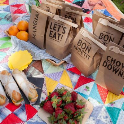 Fun Picnic Ideas