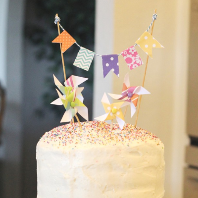 Great Ideas for A Party {Link Party Features}