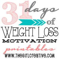 31 Weight Loss Motivation Sayings