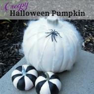 Creepy Halloween Pumpkins