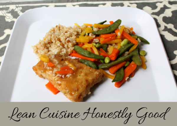 Eating healthy is easy the girl creative for Are lean cuisine meals good for weight loss