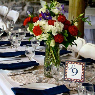 Custom Wedding Stationary