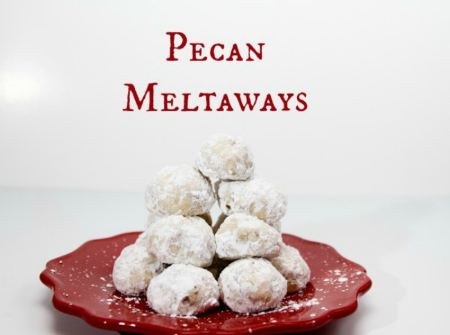 Pecan-Meltaways
