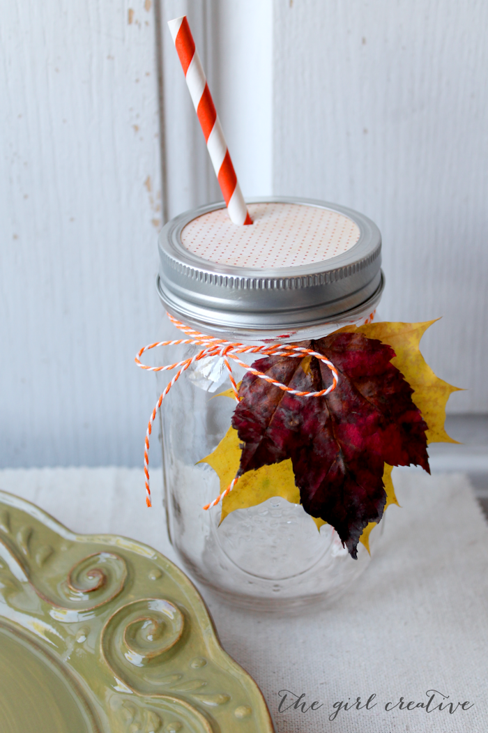 Turkey Tablescape Jars3