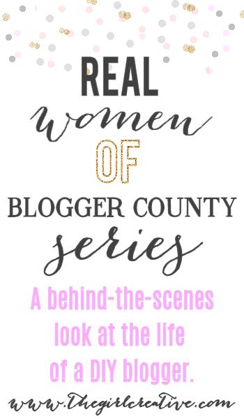 Blogger County