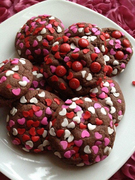 Valentine Sprinkles20
