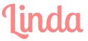 Linda signature_pink