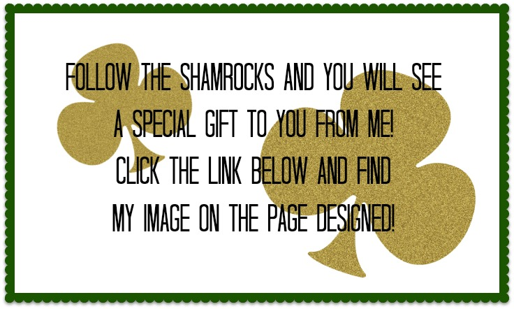 Shamrock-hunt-clue