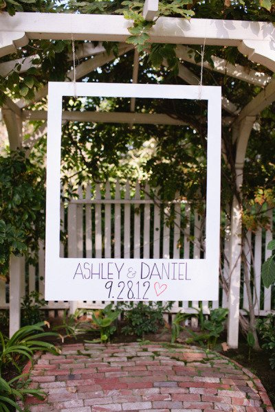 Wedding Photo Booth Ideas2