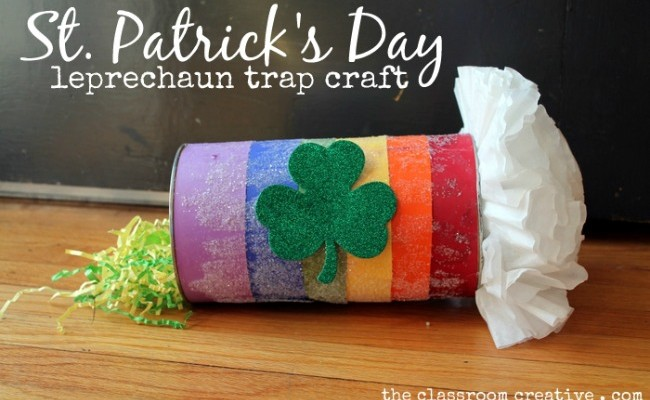leprechaun-trap-craft