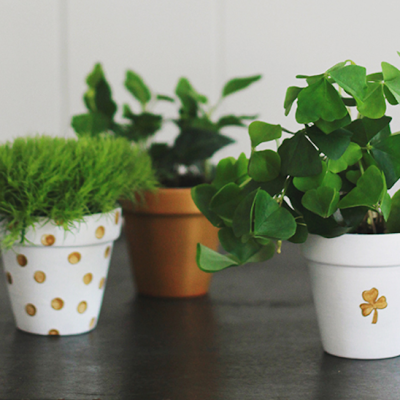 17 DIY St. Patrick's Day Decorating Ideas