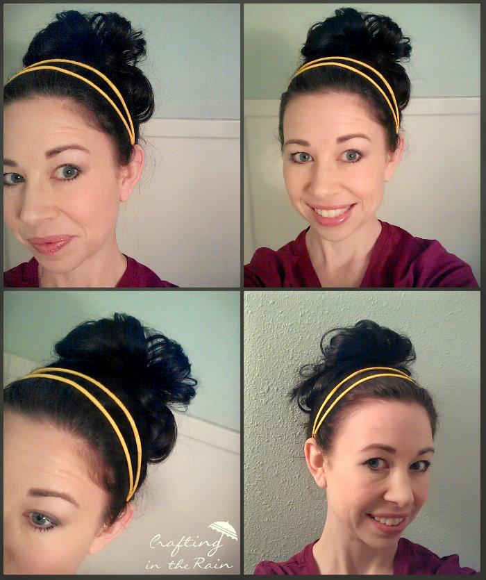 cute-yellow-headband