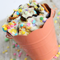 Chocolate Easter Bark Recipe