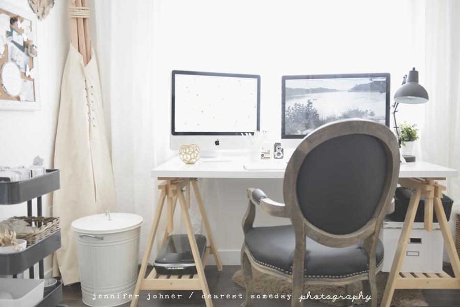 dearest-someday- office
