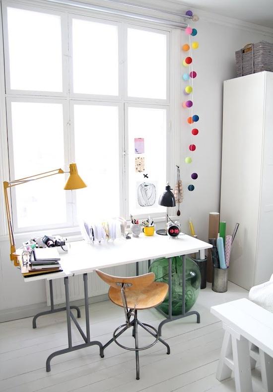 my paradise - office