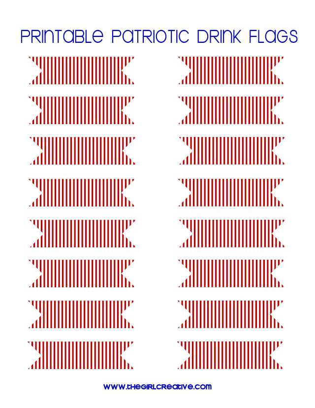 Patriotic Drink Flags - Stripes-Fullsheet-small