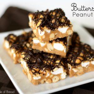 Butterscotch Peanut Bars.top.IMG_6287
