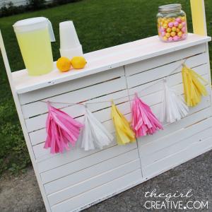 DIY Lemonade Stand-FeaturedSquare