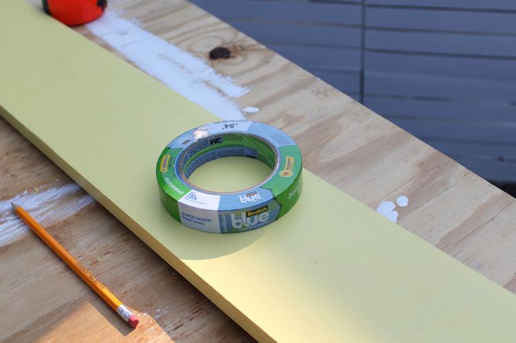 DIY Lemonade Stand Progress3