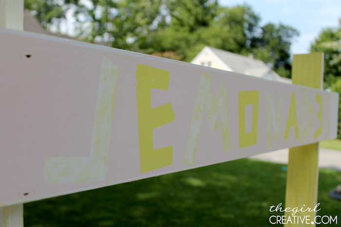 DIY Lemonade Stand5