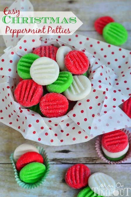 ChristmasCookies-peppermint-christmas-cookies
