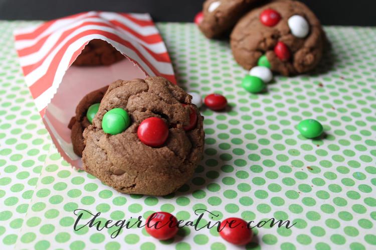 Cookie Exchange Cookies