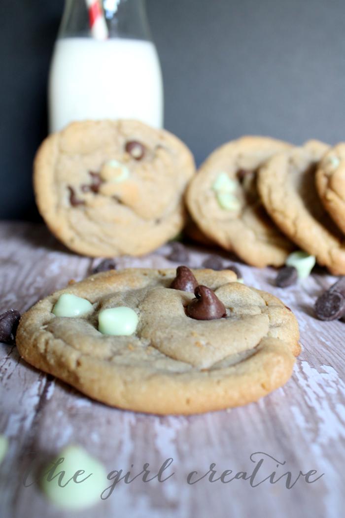 Mint Hot Cocoa Cookies-no text-vertical