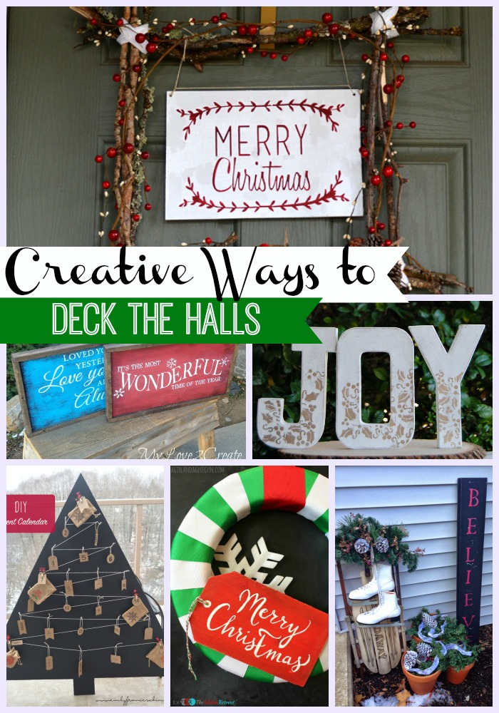 Creative Ways to Deck the Halls on a Budget