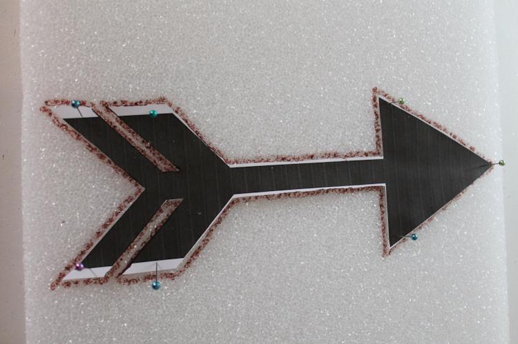 Arrow Wall Art-2