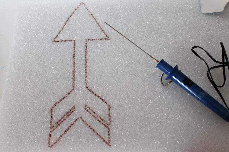 Arrow Wall Art-3