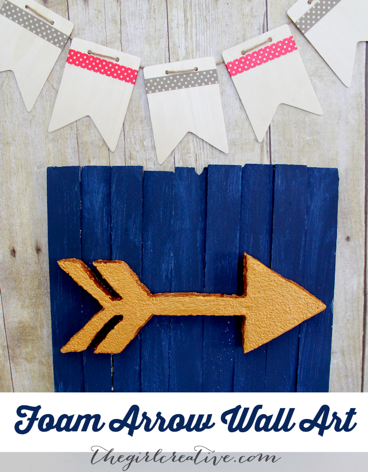 Arrow Wall Art-hero