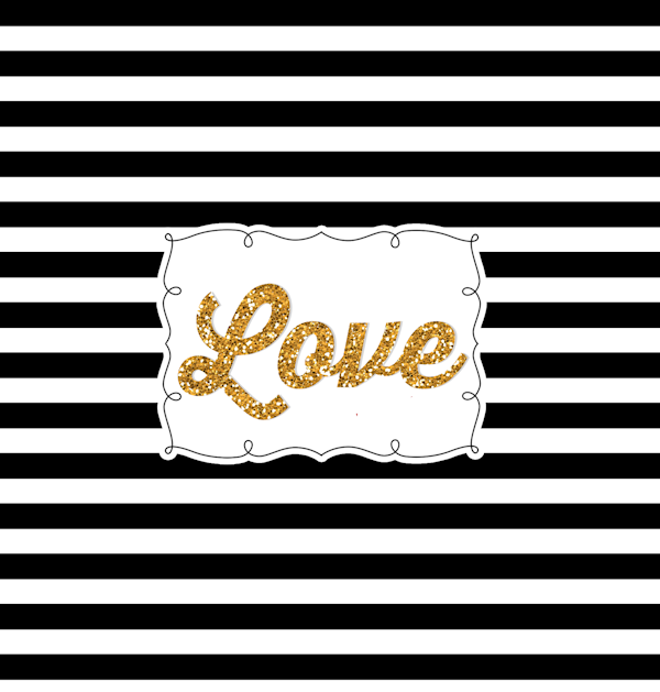 Valentine's Day Candy Bar Wrapper-Love-small