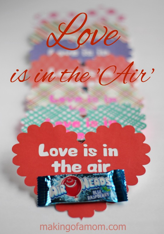 valentine-Love-is-in-the-Air-making of a mom