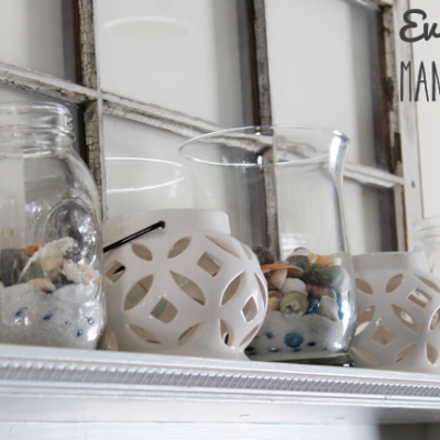 Simple Home Decor for Everyday