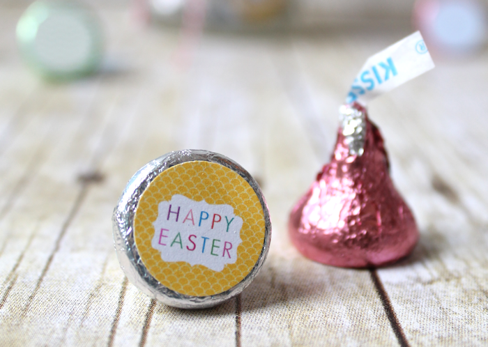 Easter Hershey Kisses-feature