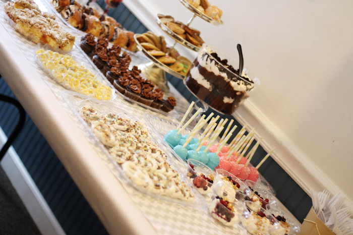 Gender Neutral Baby Shower-Desserts5