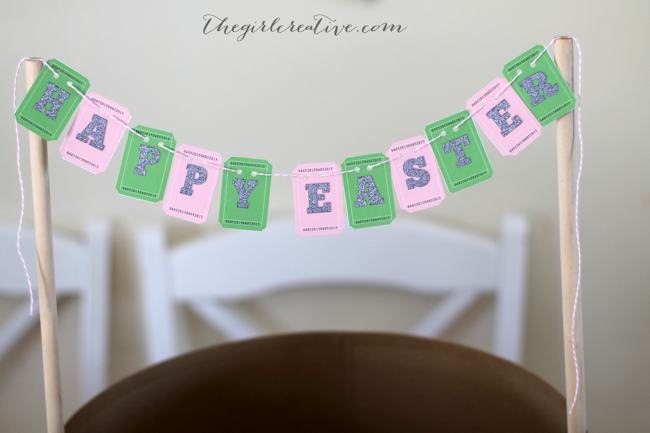 Easter Basket-before-withbanner