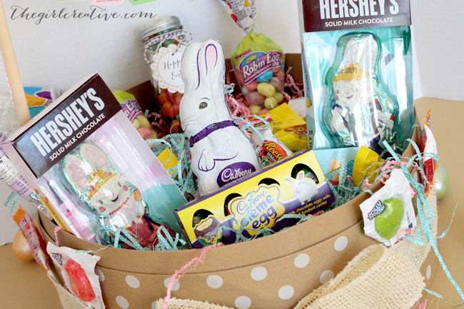 Easter Basket-content4