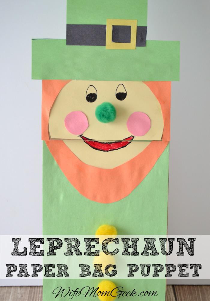 Classroom Leprechaun Ideas ~ Rockin diy st patrick s day crafts the girl creative