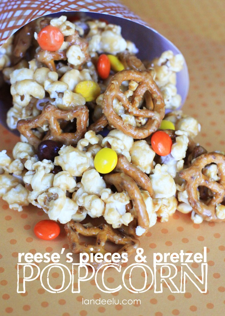 Reeses-Pieces-and-Pretzel-Popcorn-Recipe-731x1024