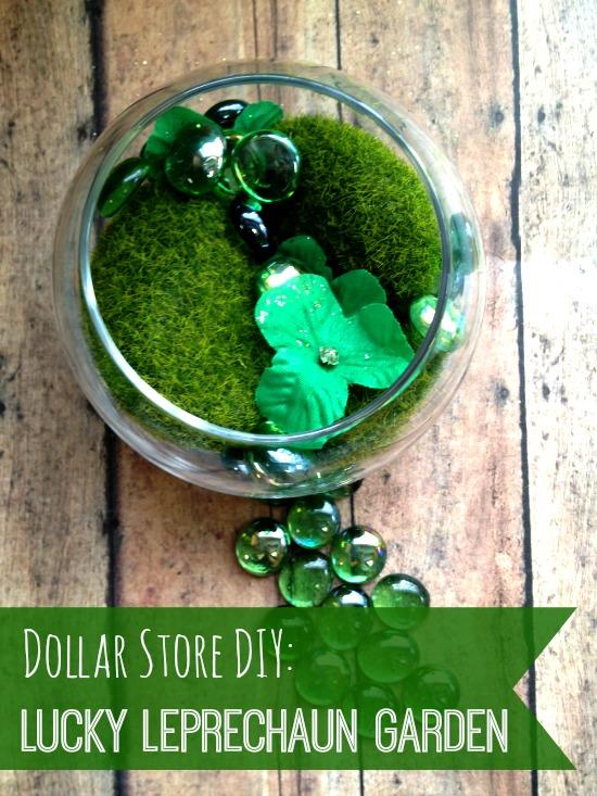 dollar-store-DIY-leprechaun-garden-finished