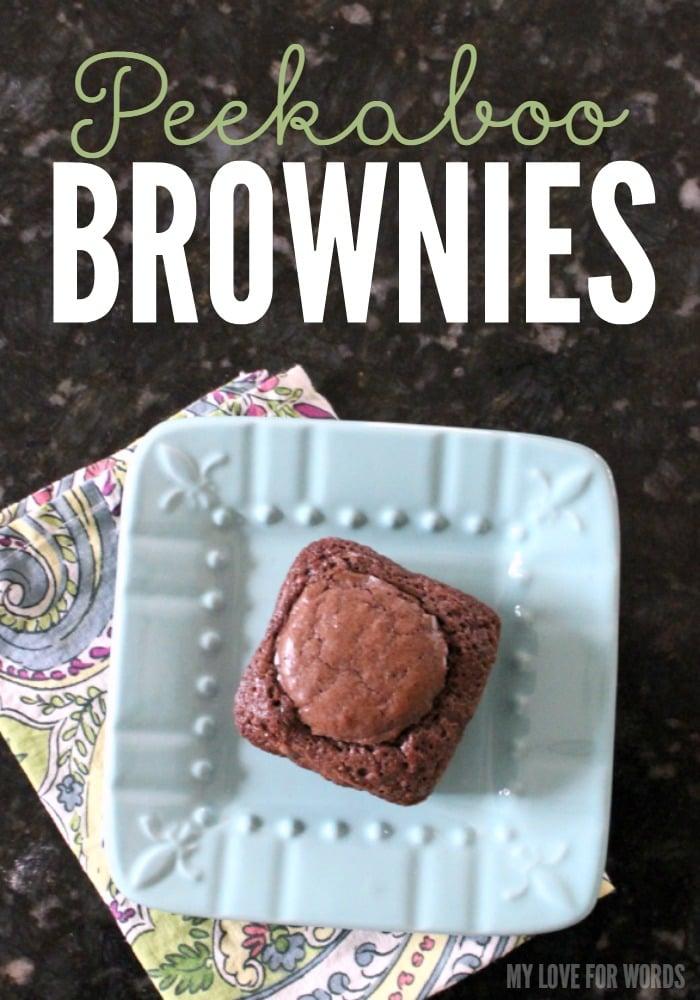 Peekaboo-Brownies-green