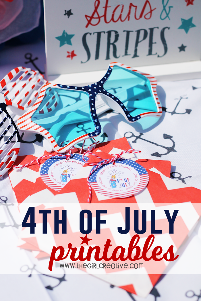 4th of July Tags and Labels-hero